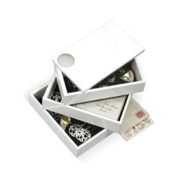 Box portagioielli