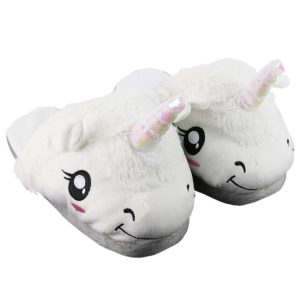 Angolobellaria _unicorno_slippers
