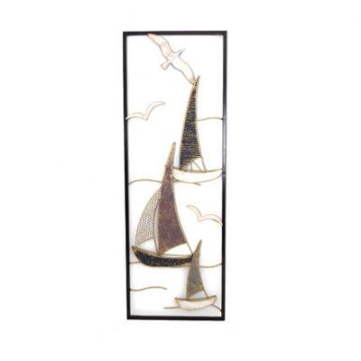 #angolobelllaria #pannello decorativo oro bianco